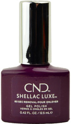CND Shellac Luxe Vivant (UV / LED Polish)