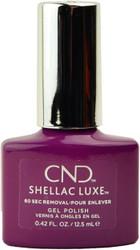 CND Shellac Luxe Brazen (UV / LED Polish)