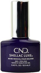 CND Shellac Luxe Temptation (UV / LED Polish)