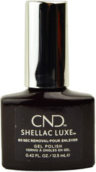 CND Shellac Luxe Fedora (UV / LED Polish)