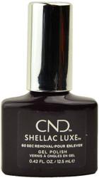 CND Shellac Luxe Phantom (UV / LED Polish)
