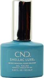 CND Shellac Luxe Aqua-Intance (UV / LED Polish)