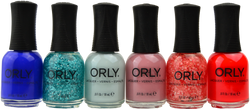 Orly 6 pc Euphoria 2019 Collection