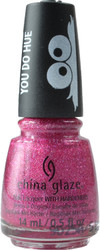 China Glaze Monsterpiece