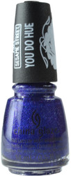 China Glaze Grover It