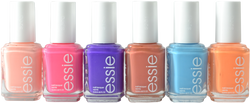 Essie 6 pc Essie Summer 2019 Collection