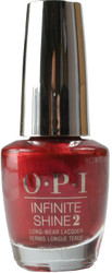 OPI Infinite Shine A Little Guilt Under the Kilt (Week Long Wear)
