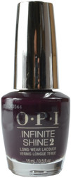 OPI Infinite Shine Good Girls Gone Plaid (Week Long Wear)