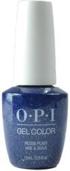 OPI Gelcolor Nessie Plays Hide & Sea-K (UV / LED Polish)