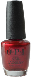 OPI A Little Guilt Under the Kilt