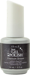 Ibd Gel Polish Titanium Dream (UV / LED Polish)