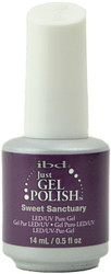 Ibd Gel Polish Sweet Sanctuary (UV / LED Polish)