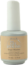Ibd Gel Polish Sage Master (UV / LED Polish)