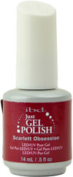 Ibd Gel Polish Scarlett Obsession (UV / LED Polish)