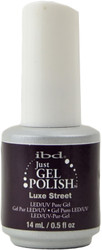 Ibd Gel Polish Luxe Street (UV / LED Polish)