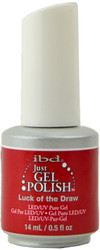 Ibd Gel Polish Luck of the Draw (UV / LED Polish)