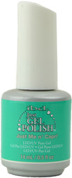 Ibd Gel Polish Just Me n' Capri (UV / LED Polish)
