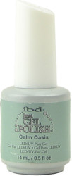 Ibd Gel Polish Calm Oasis (UV / LED Polish)
