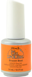 Ibd Gel Polish Brazen Beat (UV / LED Polish)
