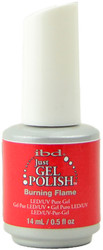 Ibd Gel Polish Burning Flame (UV / LED Polish)