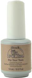 Ibd Gel Polish Dip Your Toes (UV / LED Polish)