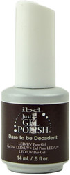 Ibd Gel Polish Dare to Be Decadent (UV / LED Polish)