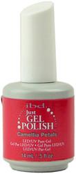 Ibd Gel Polish Camellia Petals (UV / LED Polish)