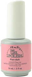 Ibd Gel Polish Pan-duh (UV / LED Polish)