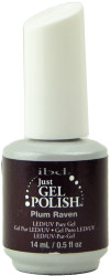 Ibd Gel Polish Plum Raven (UV / LED Polish)