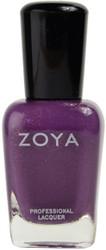 Zoya Tru nail polish