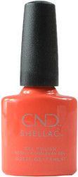 CND Shellac B-Day Candle (UV / LED Polish)