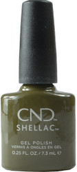 CND Shellac Cap & Gown (UV / LED Polish)