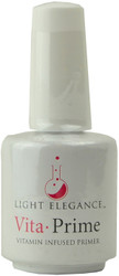 Light Elegance Vita Prime Vitamin Infused Primer (0.54 fl. oz. / 15 mL)