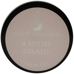 Light Elegance A Lotto Gelato Color Gel (UV / LED Gel)