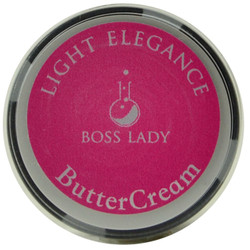 Light Elegance Boss Lady Buttercream (UV / LED Gel)