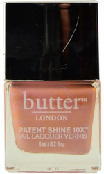 Butter London Frisky Business Patent Shine 10X (Week Long Wear)