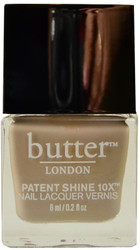 Butter London Violet Pastilles Patent Shine 10X (Week Long Wear)