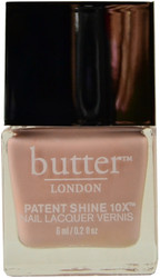 Butter London Royal Blush Patent Shine 10X (Week Long Wear)