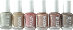 Essie 6 pc Gorge-ous Geodes 2019 Collection