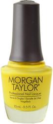 Morgan Taylor Glow Like A Star
