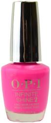 OPI Infinite Shine V-I-Pink Passes (Week Long Wear)