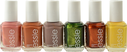 Essie 6 pc Essie Fall 2019 Collection