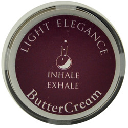 Light Elegance Inhale Exhale Buttercream (UV / LED Gel)