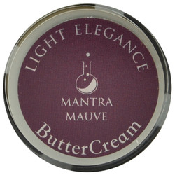 Light Elegance Mantra Mauve Buttercream (UV / LED Gel)