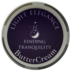 Light Elegance Finding Tranquility Buttercream (UV / LED Gel)