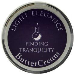 Light Elegance Finding Tranquility Buttercream (UV / LED Gel)