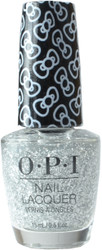 OPI Glitter to My Heart