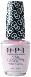 OPI A Hush of Blush