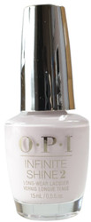 OPI Infinite Shine Let's Be Friends! (Week Long Wear)