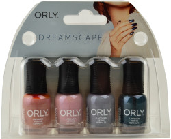 Orly 4 pc Dreamscape 2019 Mini Set